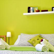 Green room Onda Vicentina Algarve Portugal