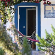 Onda Vicentina Algarve Portugal