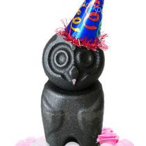 Geburtstagseule für Anne