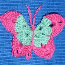 MEIN Schmetterling_II