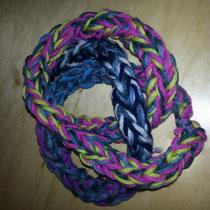 Yvis Fingerstrick-Loop