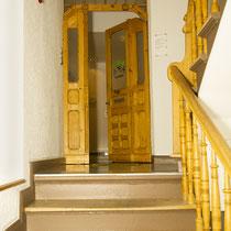 Eingangsbereich 1. Obergeschoss