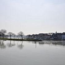Port de Saint Valery sur Somme - Baie de Somme