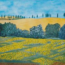 Sonnenblumental - Toscana