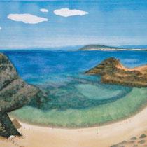 Playa de Papagaya Lanzarote