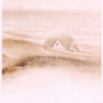 Riedhaus am Moor