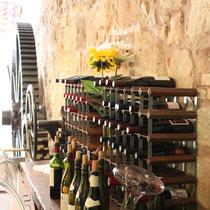 Les Moulins Banaux, un choix exceptionnel de vins de Bourgogne et de Champagne