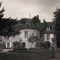 Chateau du Tertre a subi diverses transformations , en particulier aux XIe et XIIe siècles