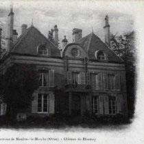 Chateau du Houssay