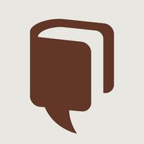 Logo-Design für Graphic-Novel Redakteur - Kunde: Michael Grönewald