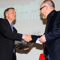 Markus Seiler, NDB-Chef (Präsident Nachrichtendienst des Bundes)