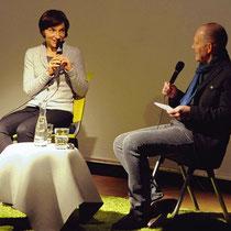 Claudia Lorenz, Regisseurin