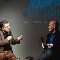 Roger Thiriet, Radiomann und Autor