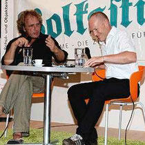 Alex Capus, Bestsellerautor aus Olten