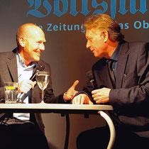 Florian Schneider - Liedermacher, Sänger, Komponist