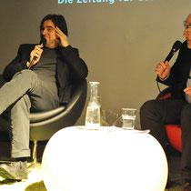 Gilles Tschudi, Schauspieler