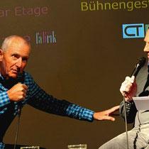 Dres Balmer, Reisejournalist und Autor