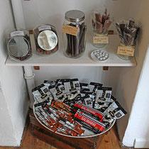 Lakritz & Schokolade