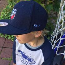 Hut Mayer personalisierte Cap