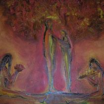 L'arbre d'amour