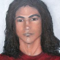 Portrait sur commande 2007