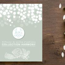 Flyer Harmony