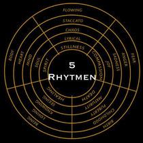 Fünf RHYTHMEN
