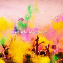 Dynamische Meditation