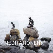 gesprochene Meditationen