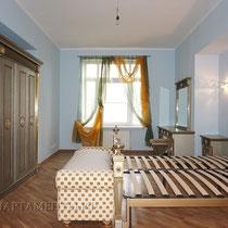 ID 0439 ЖК Нежинский Ковчег - трехкомнатная квартира в аренду.