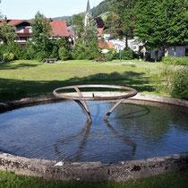 Kneippanlage in 87534 Oberstaufen- am Altenheim (Oberallgäu)
