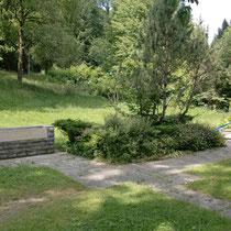 Kneippanlage in 87719 Mindelheim- nähe Freibad (Unterallgäu)
