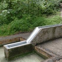 Armbecken Park Fessler-Weiher 83209 Prien am Chiemsee (Flyer)