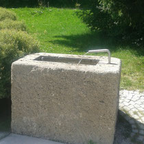 Armbad in 86983 Lechbruck, Richtung Campingplatz (Ostallgäu)