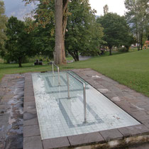 Wassertretbecken in 87645 Schwangau- Anlage 2 im Kurpark (Ostallgäu)