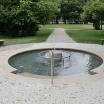 Wassertretbecken in 86842 Türkheim- Sportpark (Unterallgäu)