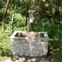 Armbad in 86984 Prem / Lechaue, Hinter Gasthaus (Ostallgäu)