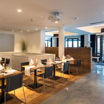 VI VADI HOTEL BAYER 89, Restaurant OTTANTANOVE