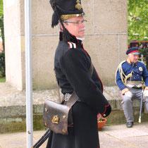 Premiereleutnant Jürgen