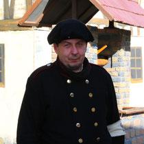 Jäger Uwe II