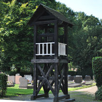 Gemeentelijke begraafplaats Boven Pekela