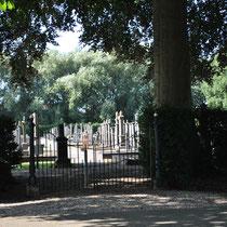 Hervormde begraafplaats Ommelanderwijk