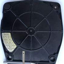 Reverso ELEMOTO con instrucciones de uso,  Keuffel & Esser Co, 19x20 cm