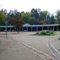 Veranstaltungsplatz