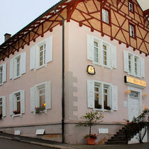 Restaurant in Kandern im Schwarzwald