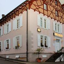 Italienisches Restaurant in Kandern im Schwarzwald