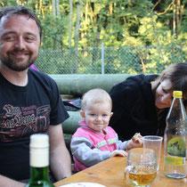 Familie Fässler