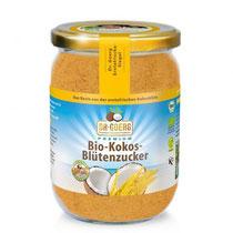 Bio-Kokos-Blütenzucker
