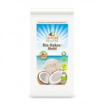 Bio-Kokos-Mehl