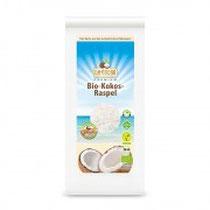 Bio-Kokos-Raspel